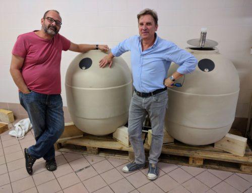 Nasce il vino di Clayver